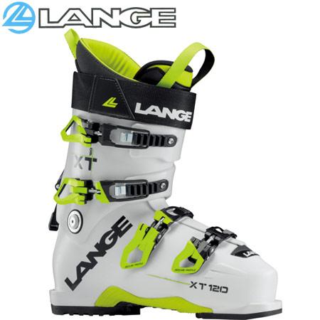 [送料無料] LANGE ラング 17-18 スキーブーツ skiboot 2018 XT 120 オールマウンテン ウォークモード付:LBG7030 [マラソン特価]