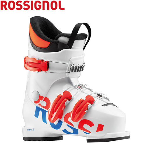 ロシニョール ROSSIGNOL 17-18 2018 HERO J3 ヒーロージェイ3 ジュニア スキーブーツ: [マラソン特価]