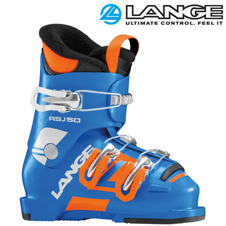 18-19 LANGE ラング スキーブーツ skiboot 2019 RSJ 50 アールエスジェイ 50 ジュニア スキーブーツ: [34SSブーツ]