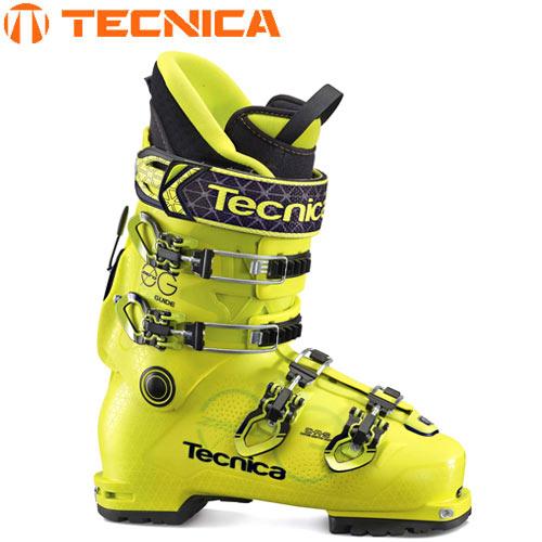 TECNICA テクニカ スキーブーツ 17-18 2018 ZERO G GUIDE PRO ゼロ G ガイド プロ ツアーブーツ ウォークモード バックカントリー (-):
