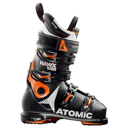17-18 アトミック ATOMIC ホークスウルトラ110 HAWX ULTRA110 スキーブーツ (BKOR):AE5015560