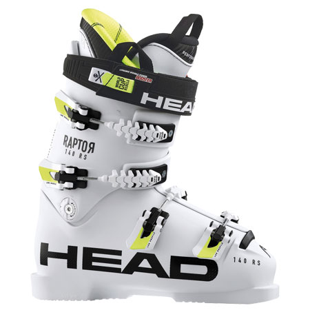 10%OFFクーポン発行中!11/22まで ヘッド HEAD 17-18 2018 RAPTOR 140 RS ラプター140RS スキーブーツ レーシング FIS: