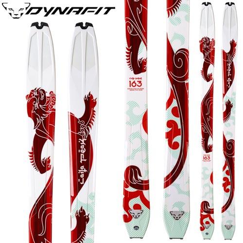 10%OFFクーポン発行中!11/22まで 16-17 DYNAFIT ディナフィット 2017 スキー LAILA PEAK ライラピーク (板のみ) 山スキー ツアー バックカントリー: [BC特価市]