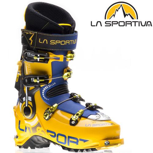 17-18 スポルティバ LA SPORTIVA 2018 兼用靴 ツアーブーツ SPECTRE 2.0 ウォークモード付き バックカントリー:88LYB