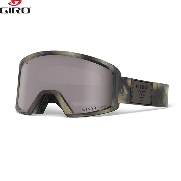 Giro ジロー ゴーグル BLOK AF ブロック 2018/2019 お買い得 スキー スノーボード (Afterbang):709502