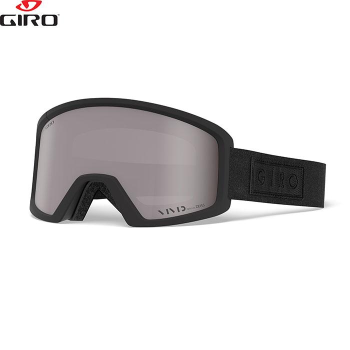 Giro ジロー ゴーグル BLOK AF ブロック 2018/2019 お買い得 スキー スノーボード (BlackBar):708328