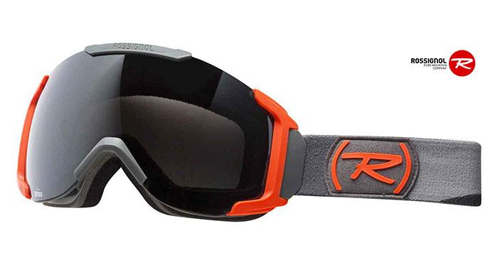 クーポン&ポイント最大10倍 ROSSIGNOL ロシニョール MAVERICK HP SONAR - 2 LENSES 〔スキー ゴーグル〕 (SONAR):RKFG201[34SS-out]