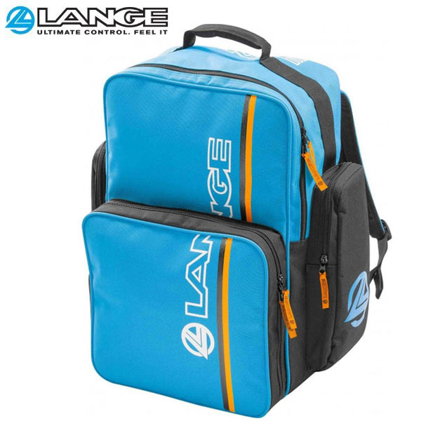 スキーブーツケース バッグ 18-19 LANGE ラング LANGE BACKPACK ラングバックパック:LKFB107 [34SS_BAG]