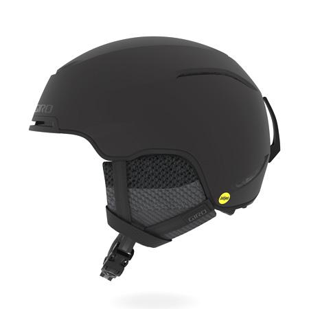 GIRO ジロ 2019モデル JACKSON MIPS ジャクソンミップス Matte Black ヘルメット スキー スノーボード (-):