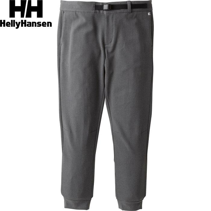 [11/16まで 10%OFFクーポンあり] HELLY HANSEN ヘリーハンセン KAPELL PANTS W's パンツ トレッキング レディース 旧モデル お買い得 (ブラックH):HE21753