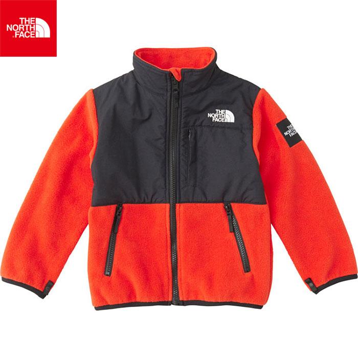 THE NORTH FACE ノースフェイス 18-19 2019 デナリフリースジャケット(キッズ) Denali Fleece Jacket フリースジャケット (FR):NAJ71881 [特価ノースフェイス]
