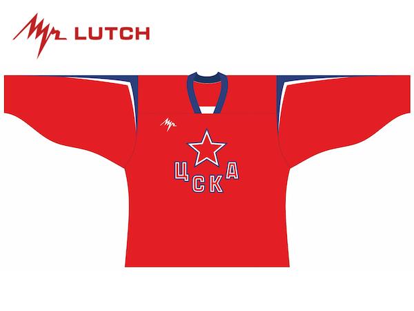 lutch jersey