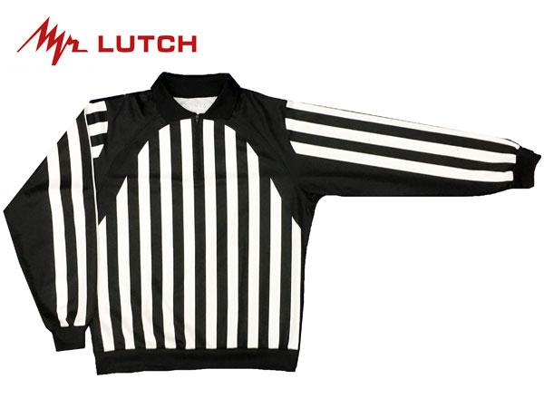 LUTCH/ルッチ ORIGINAL レフリージャージ【アイスホッケーレフリー】