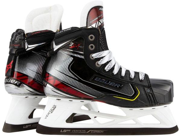 BAUER/バウアー S19 VAPOR 2XPRO GK SKATE ジュニア 【アイスホッケーゴーリースケート靴】 2019-2020
