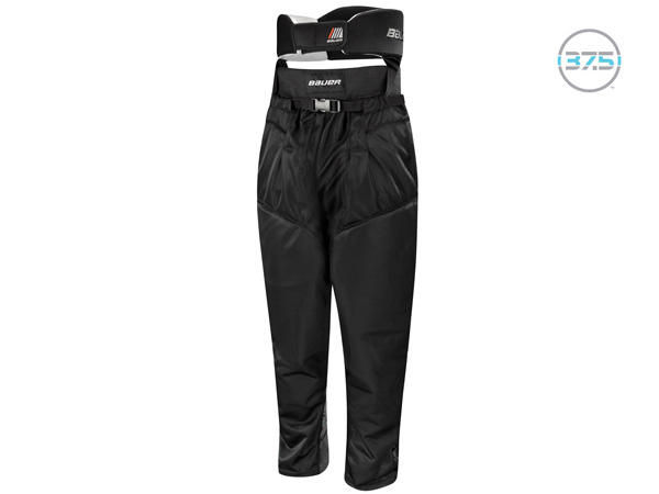 BAUER/バウアー  Official's PANT with INTEGRATED GIRDLE  ガードル付きレフリーパンツ 【アイスホッケーレフリー】