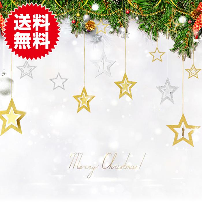 星型 スター オーナメント 飾り 装飾 ウォールデコ 壁 吊るし飾り パーティー クリスマス 公式サイト 吊るし 結婚式 キラキラ イベント サービス 壁掛け