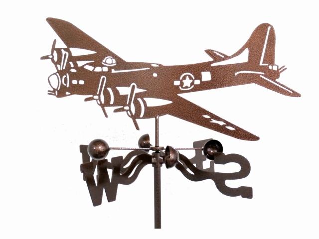 【Garden Airplane】 B-17 かざみどり