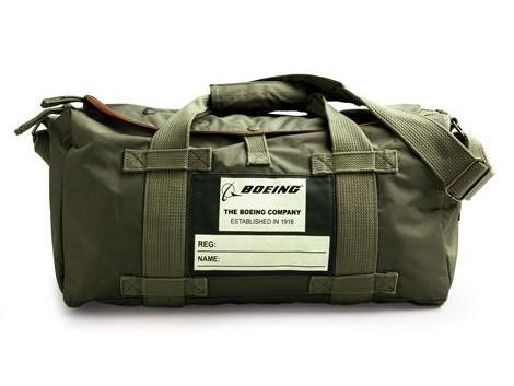 ボーイング ボストン ショルダー バッグ