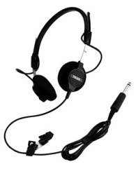 TELEX AIRMAN 760 HEADPHONE #64400-200