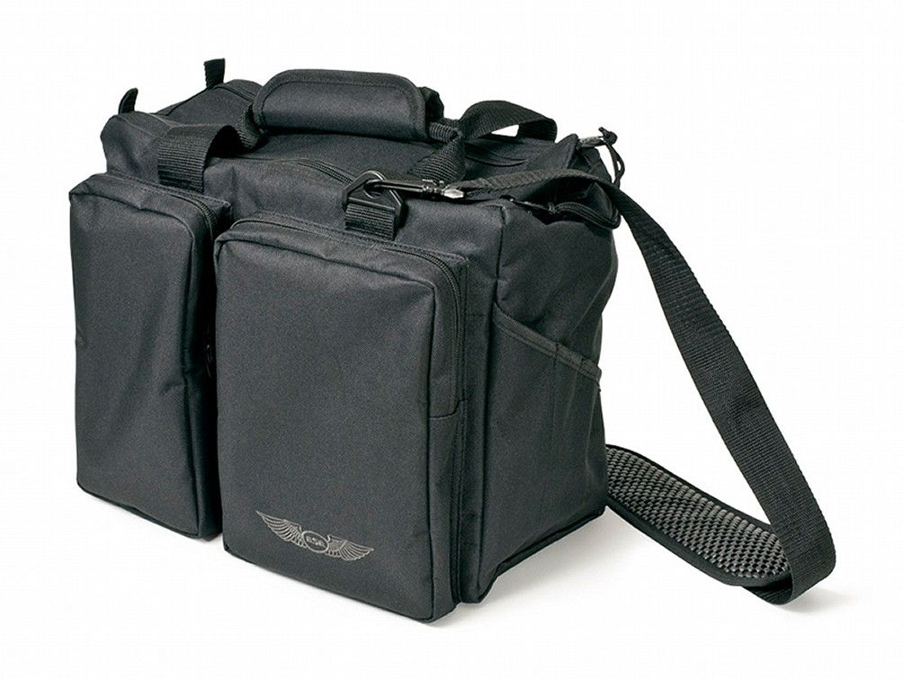 ASA AVIATOR TRIP FLIGHT BAG