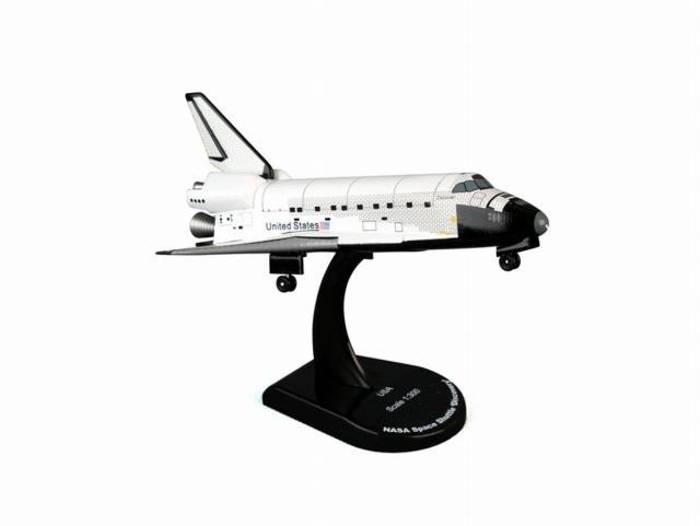BOEING 希望者のみラッピング無料 ボーイング スペースシャトル ディスカバリー ダイキャストモデル 最安値 1:300