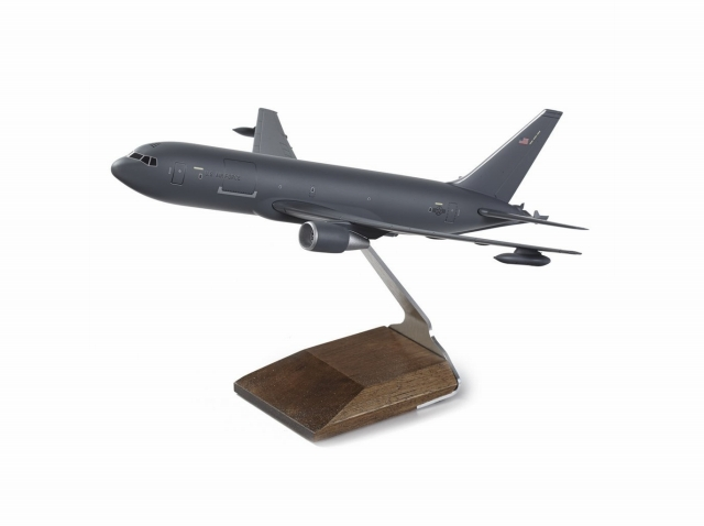 cd099a28b6150 ボーイング U.S. Air Force KC-46 Tanker Model ダイキャスト