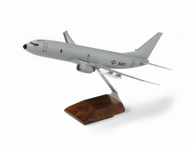 ボーイング P-8A Poseidon Exeutive Model ダイキャスト