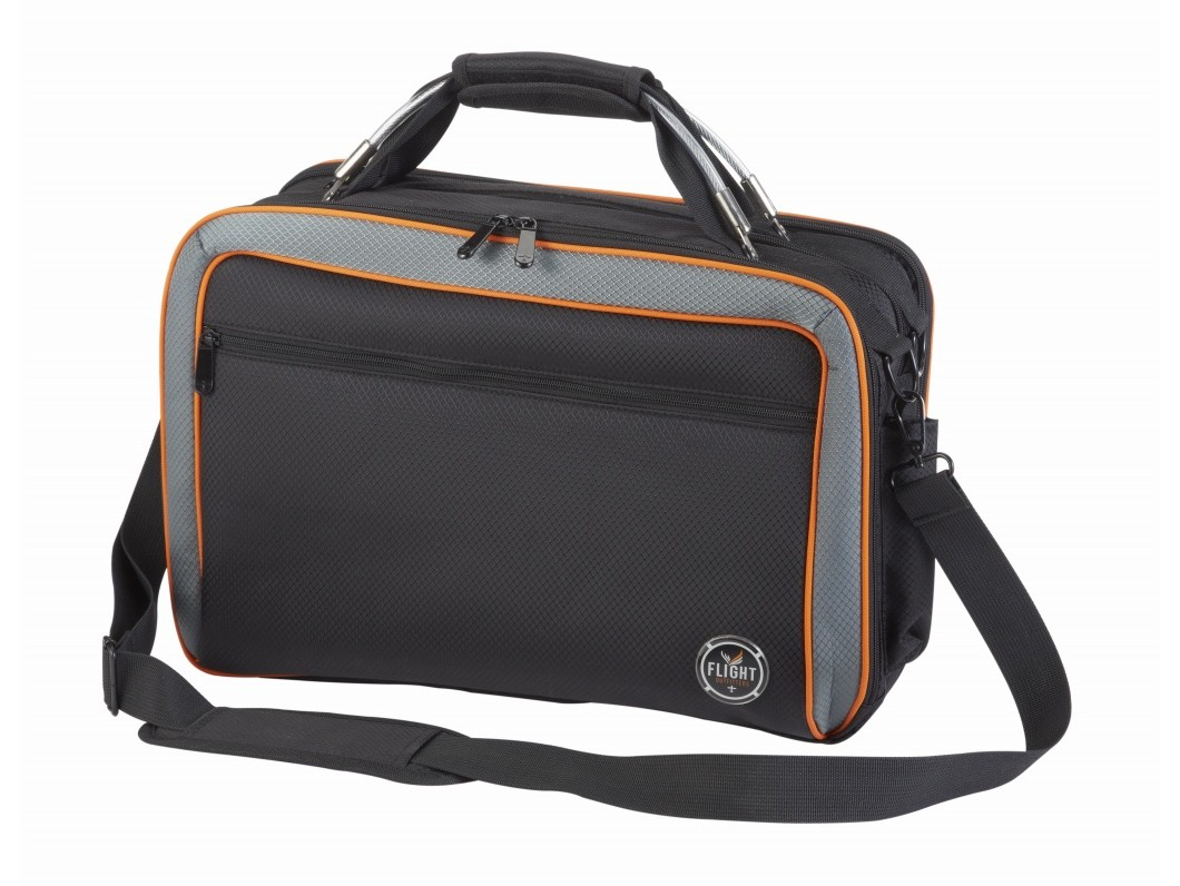 FLIGHT OUTFITTERS LIFT XL FLIGHT BAGフライトアウトフィッターズ フライトバッグ(パイロット 無線機 ヘッドセット タブレット)