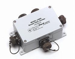 (デビッドクラーク)DAVID CLARKU3805 RADIO CORD JUNCTION MODULE (40135G-01)