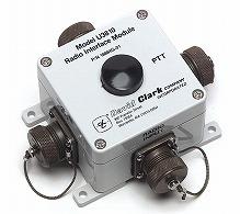 (デビッドクラーク)DAVID CLARKU3810 RADIO INTERFACE MODULE/PTT (18884G-01)