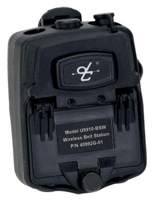 (デビッドクラーク)DAVID CLARK ワイヤレス システム U9910-BSW(JP) ベルトステーション (40992G-21)