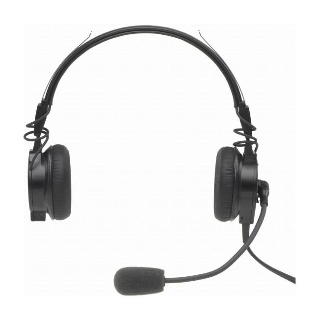 Telex Airman ANR 850 Headset Airbus Plug #301317-002