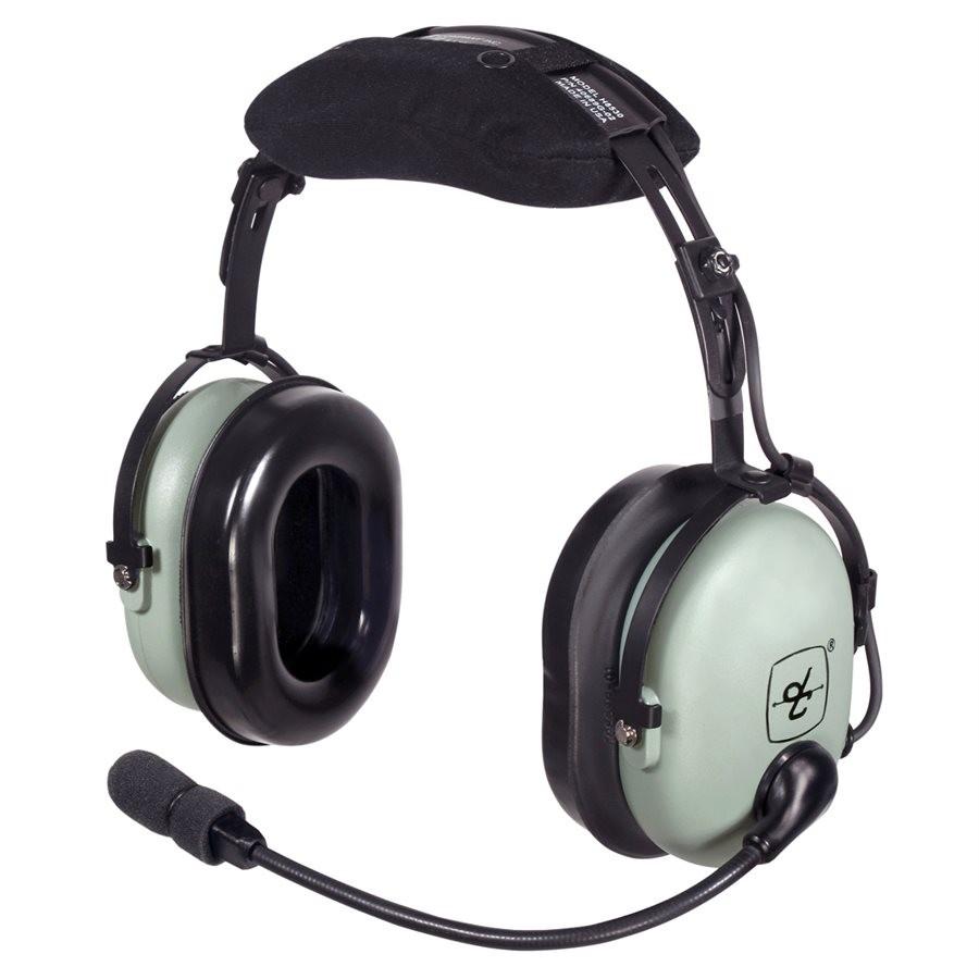 DAVID CLARK PRO AUDIO ヘッドセット H8532 (40689G-01)