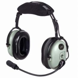 DAVID CLARK PRO AUDIO ヘッドセット H8530 (40689G-02)