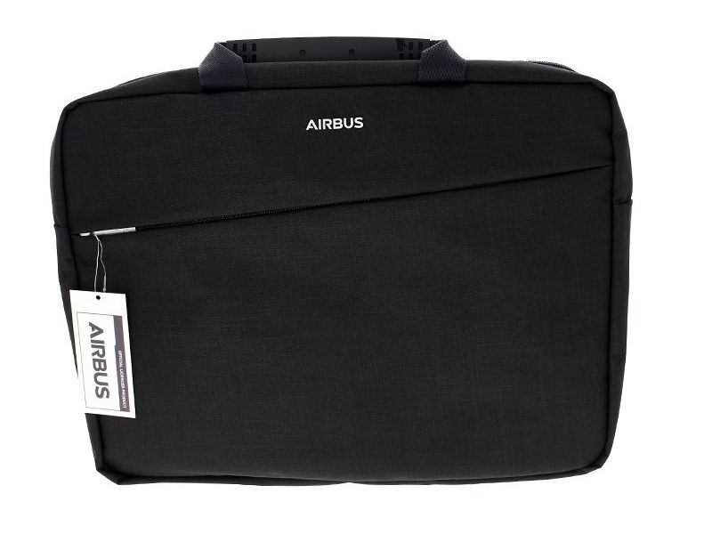 Airbus Exclusive transformable computer bag エアバス バックパック