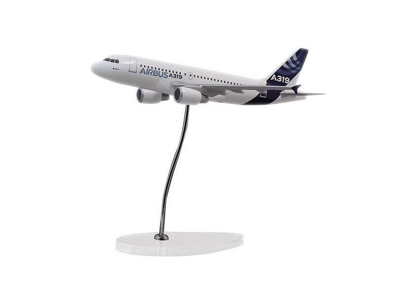 Airbus Executive A319 CFM 1/100 scale model エアバス 飛行機 スケール モデル