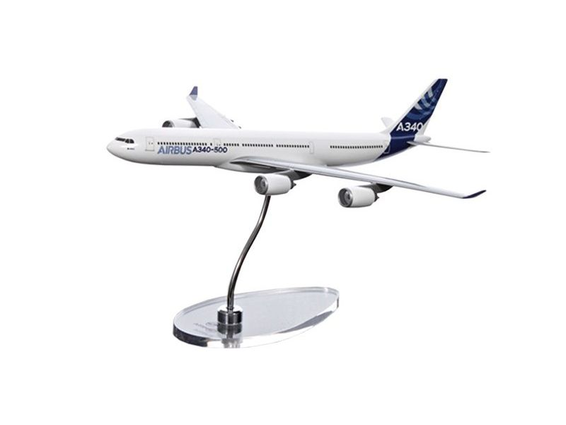 Airbus A340-500 1/200 scale model PACMIN エアバス 飛行機 スケール モデル