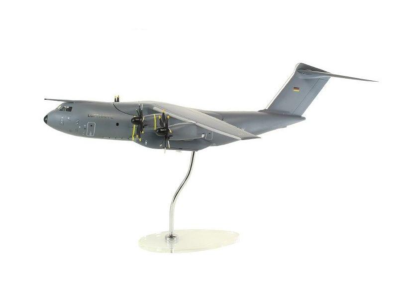 Airbus Executive A400M 1/100 scale model German livery エアバス 飛行機 スケール モデル