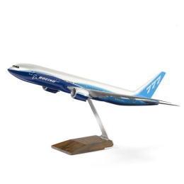 ボーイング 777-200LR Executive Model ダイキャスト