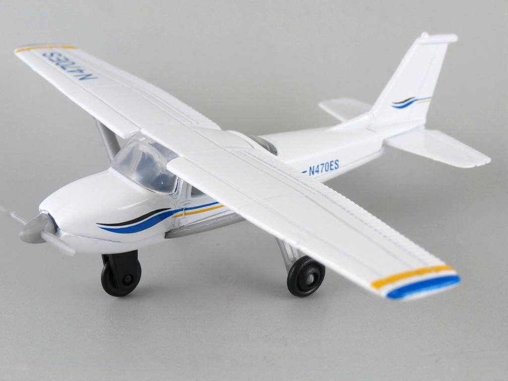 飛行機ダイキャスト4.5
