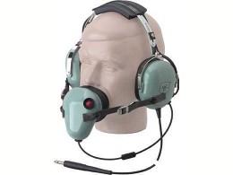 大卫 · 克拉克 H3310 地面支援的耳机 (12506 G-05)