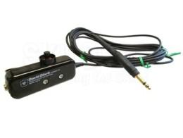 (デビッドクラーク)DAVID CLARKグラウンドサポート ヘッドセット用 ベルトステーション 延長コード ストレートコード (30Ft/9.1m) (C35-30) (04016G-11)