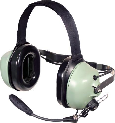 DAVID CLARK グラウンドサポート ワイヤレス ヘッドセット H9940 (40991G-01)