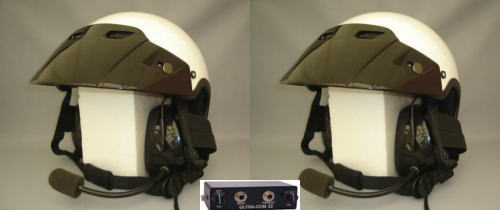 ULTRA 2000 相互通信システム
