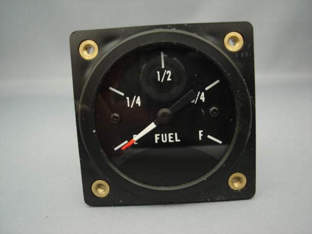 静電容量式燃料計 センサー付き