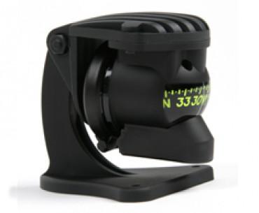 ナビゲーター マウント コンパス (NAVIGATOR PEDESTAL MOUNT COMPASS) 12V ライト付き