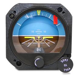 FALCON ライトなし ATTITUDE GYRO ATTITUDE 電動式 14V(12V可) 電動式 ライトなし, 灘区:8467f4cc --- apps.fesystemap.dominiotemporario.com