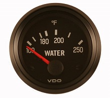 VDO WATER TEMP 2