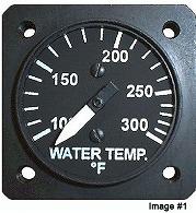 ROTAX 912 WATER TEMP 1-1/4