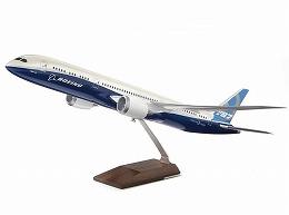 ボーイング 787-9 Executive Model ダイキャスト